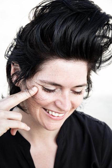 Miriam Grimm Bühne und Kostüme